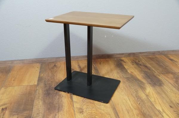 Beistelltisch Couchtisch Nachttisch Ablage Industrial Rustikal Vintage Holz Metal