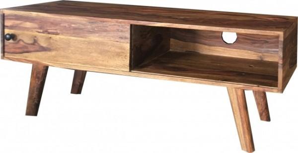 TV Board Sideboarl Lowboard Mediaboard Massivholz Vintage Natur Mangoholz