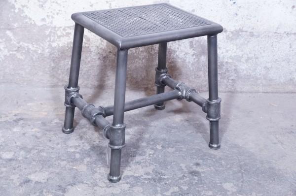 Beistelltisch Dekotisch Blumenbann Rohre Industrial Loft Design