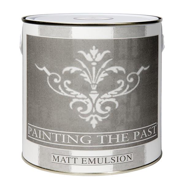 Wandfarbe matt Emulsion 2,5L Painting the Past Kreidefarbe