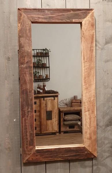 Wandspiegel Rustikal Treibholz Spiegel Natur Holz Flur Diele