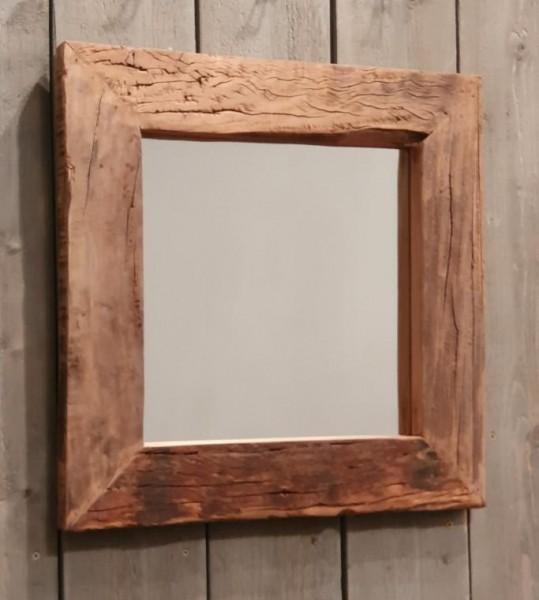 Wandspiegel Treibholz Spiegel Natur Holz Rustikal Flur Diele