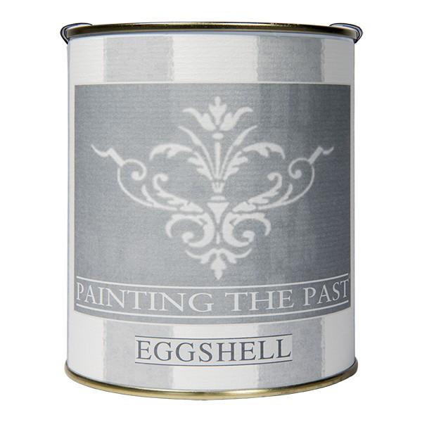 Möbelfarbe Eggshell Painting the Past Kreidefarbe für beanspruchte Flächen 750ml